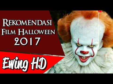 5 Rekomendasi Film Horror untuk Halloween 2017 | #MalamJumat - Eps. 69