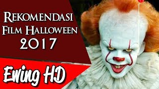 Download Video 5 Rekomendasi Film Horror untuk Halloween 2017 | #MalamJumat - Eps. 69 MP3 3GP MP4