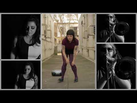 """Hub City Stompers - """"Hard Place to Be"""" A BlankTV World Premiere!"""