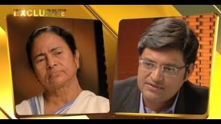 Frankly Speaking with Mamata Banerjee - Part 4