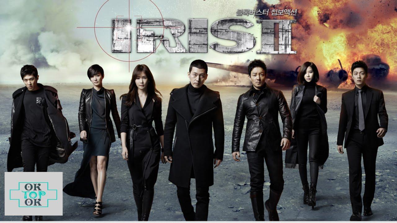 افضل المسلسلات الكورية الأكشن حتى الان Youtube
