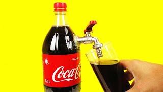 17 Genius Coca Cola Ideas