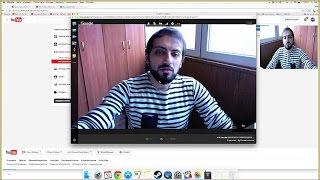 Как сделать прямой эфир на youtube 2015 Как создать прямую трансляцию на Ютуб(Как сделать прямой эфир на youtube 2015 Как создать прямую трансляцию на Ютуб Видеокурс Продвижение на YouTube..., 2015-10-20T18:21:08.000Z)