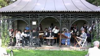 Peek-A-Boo Waltz - Silver Strings - Henry Ford Estate - August 2009