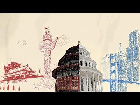 09/28/2017: U.S.-China cultural exchange & Missouri governor interview