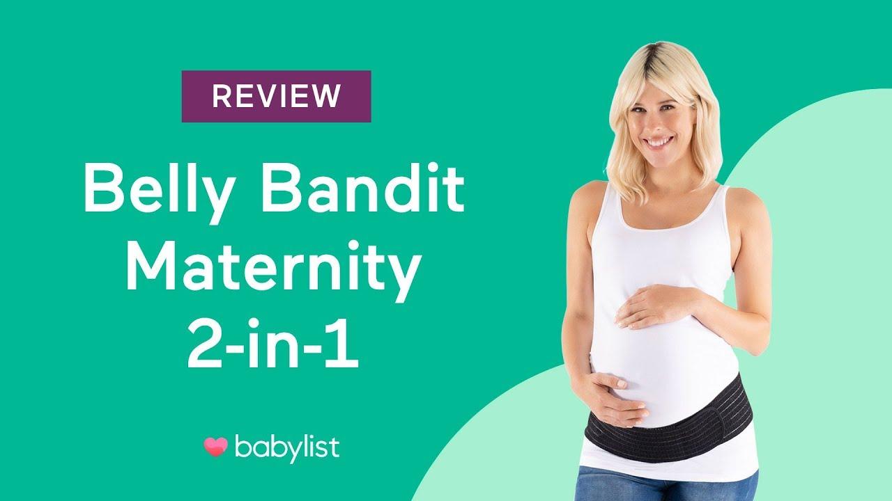 8 Best Maternity Belts Of 2020