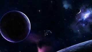 Tamás Kreiner - Imperium Galactica II [SpaceAmbient]