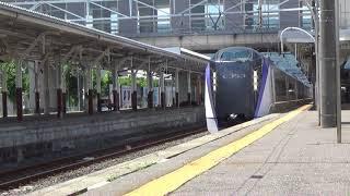 【E353 Limited Express Super Azusa】中央東線 特急スーパーあずさ & あずさ  264