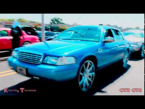 2017 CVB CVG SOUTHERN REGIONAL MEET | KNOXVILLE TENNESSEE | CROWN VIC BOYS