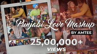 Punjabi Love Mashup 2020 | Amtee | Kalla Sohna Nai | Kalla Sohna Nai | Jatti Da Crush | Relation
