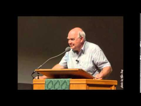 The Sovereign God and the Free Will of Man - John Lennox