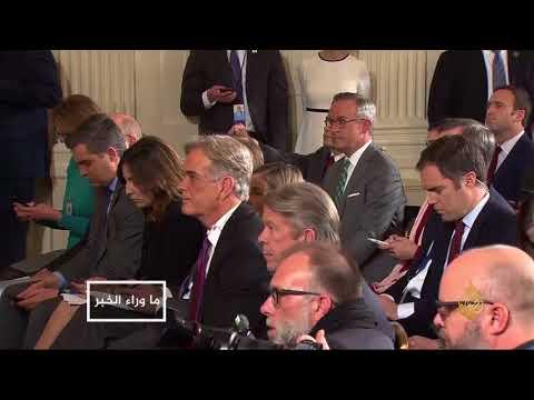 ترمب يواصل مسلسل طرد المسؤولين الأميركيين  - نشر قبل 2 ساعة
