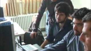 Ege Üniversitesi Bilgisayar Mühendisliği Tanıtımı