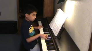 Video Little Brown Jug on Piano download MP3, 3GP, MP4, WEBM, AVI, FLV Oktober 2018