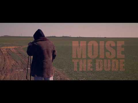 Youtube: MoïseTheDude – SANS TITRE // EP Keudar 23/03/18