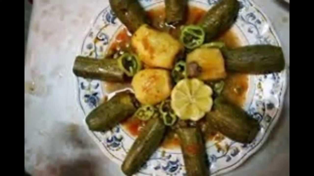 My food algeria 2013 youtube for Algerian cuisine youtube