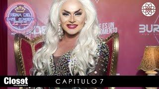 """Cap. 7 """"Reina Del Café Concer..."""