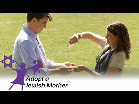 Adopt A Jewish Mother: Landline TV