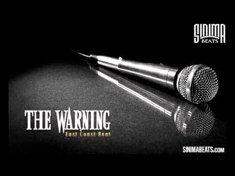 The Warning Instrumental (Eminem Style Rap Beat with Dark Choir) SINIMA BEATS