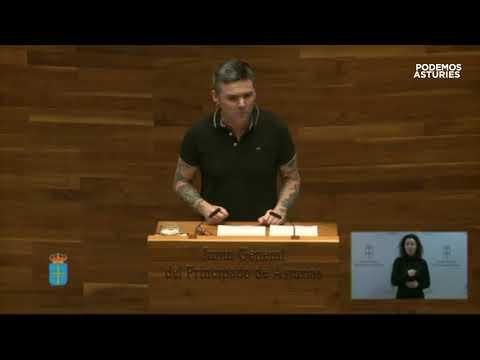 Las políticas de conciliación y corresponsabilidad de los Gobiernos Asturianos han fracasado