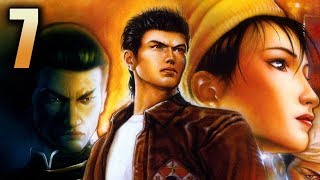 Shenmue II Playthrough Part 7 (English)