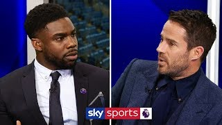 """It's IMPOSSIBLE for Man City to win the title!"" 