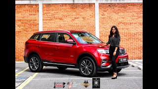Proton X70 CKD: 5 Reasons why you should get this car