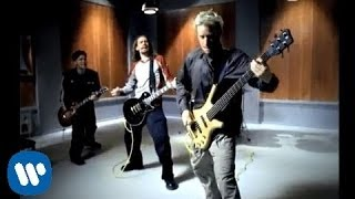 Nickelback - Leader Of Men [OFFICIAL VIDEO]