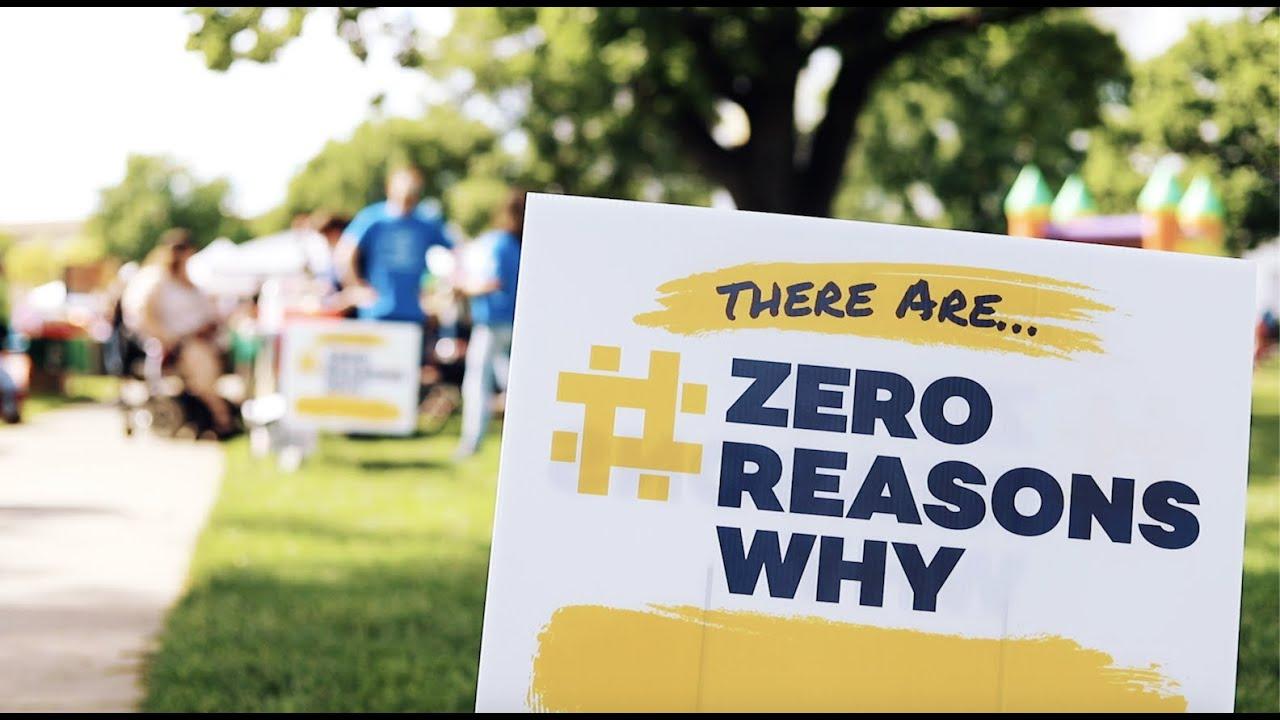 #ZRW   Mental Health Awareness Day