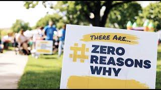 #ZRW | Mental Health Awareness Day