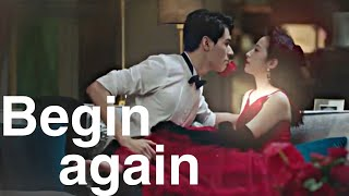 [MV] begin again ❤ contract marriage became real❤