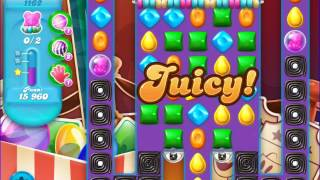 Candy Crush Saga SODA Level 1162 CE