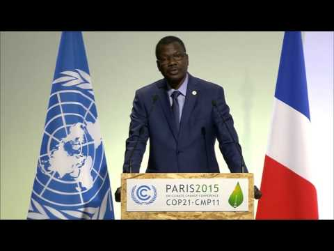 COP21 - Central Africa