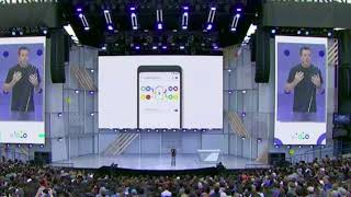 Google IO  Key Features Highlights and Android P OS features