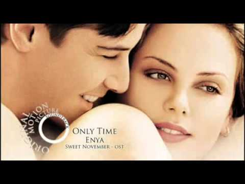 Enya  Only Time OST Sweet November