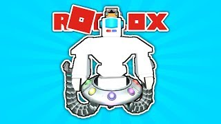 How To Be a GIANT ROBOT In Robloxian Highscool!!