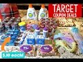 Target Coupon Shopping HALLOWEEN DEALS, FREEBIES AND MORE