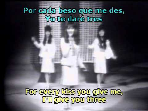 The Ronettes - Be My Baby  ( SUB. )