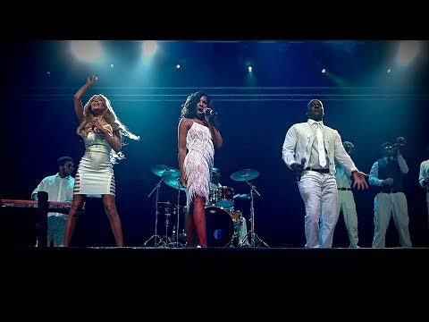 THE GROOVELINE DALLAS-Premier Event and Party Band! (Corporate/Wedding Edit)