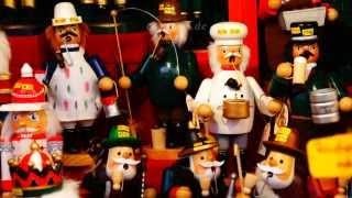 Funny Omg Mouth Toys Is Räuchermännchen Of Germany