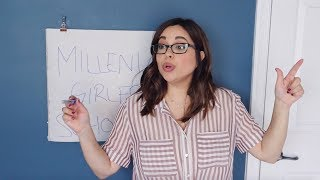 Millennial Girlfriend School  (Comeback to Millennial Boyfriend School)