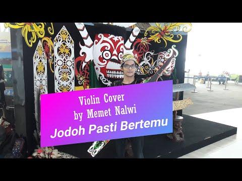 Afgan - Jika Jodoh Pasti Bertemu (violin cover)