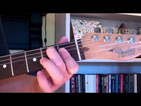 B6/9 Piano Chord - worshipchords