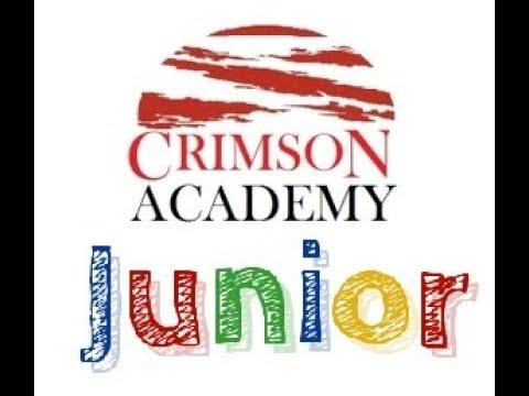Download Crimson Academy Junior  - Episode 3 - Importance of Service