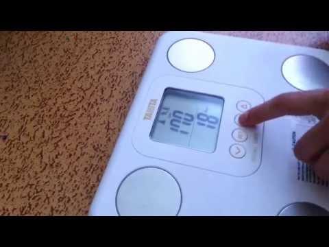 0 - Як налаштувати електронні ваги?