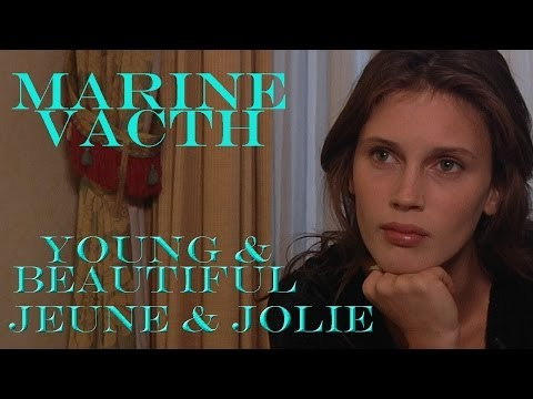 DP/30 @ TIFF '13: Marine Vacth is Young & Beautiful (Jeune & Jolie)