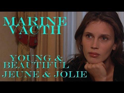 DP30 @ TIFF '13: Marine Vacth is Young & Beautiful Jeune & Jolie