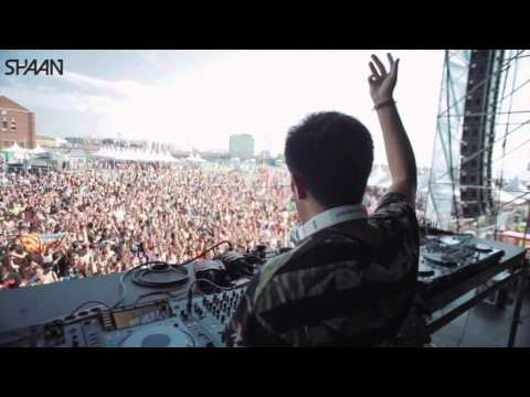 SHAAN - Marenostrum Music Festival Aftermovie