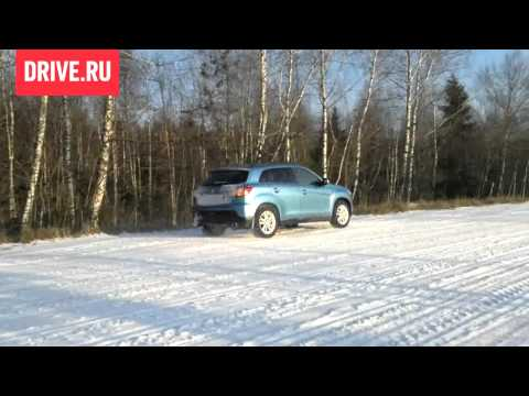 三菱RVRでオフロードを走る! / Mitsubishi RVR | Doovi