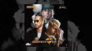 Desperte Sin Ti Final Remix Noriel Ft Bad Bunny, Yandel, Nicky Jam Trap Capos 2017.mp3